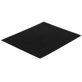 Лист шлифовальный Dexter P800, 230x280 мм, ткань