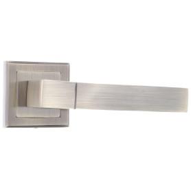 Ручка дверная на розетке FTZ25-E88-A, цвет бронза