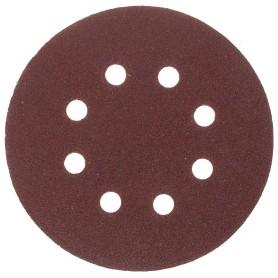 Абразивный круг для ЭШМ Dexter P120 125 мм, 5 шт.