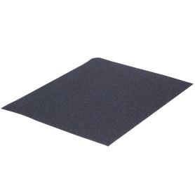Лист шлифовальный водостойкий Dexter P80, 230х280 мм, бумага