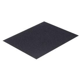 Лист шлифовальный водостойкий Dexter P120, 230х280 мм, бумага