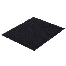Лист шлифовальный Dexter P40, 230x280 мм, ткань