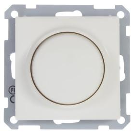 Диммер встраиваемый Schneider Electric W59 300 Вт цвет слоновая кость