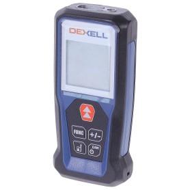 Дальномер лазерный Dexell с дальностью до 50 м