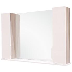 Шкаф зеркальный «Рондо», 105 см
