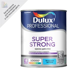 Краска Dulux Super Strong база BW 1 л