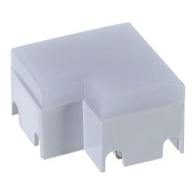 Коннектор L-образный Apeyron для модульного светильника