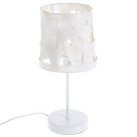 Настольная лампа 15223T 1xE14х40 Вт, цвет белый