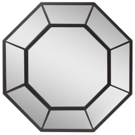 Зеркало декоративное «Геометрия», диаметр 40.5 см