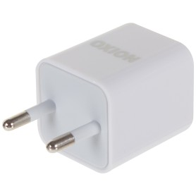 Сетевое зарядное устройство ACR-102, 2 А, 2 USB