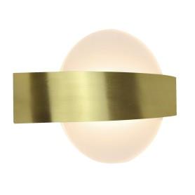 Настенный светильник светодиодный Symi, цвет золото