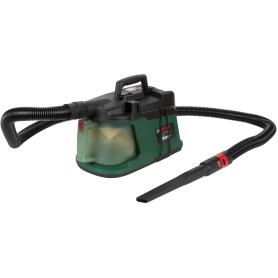 Пылесос Bosch EasyVac 3, 700 Вт, 2.1 л