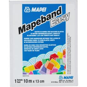 Гидроизоляционная лента Mapeband Easy 13х10 см