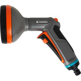 Пистолет-распылитель для полива Gardena Comfort 5 режимов