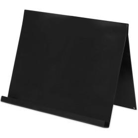 Подставка для планшета/телефона Delinia ID 21х15.5х10.2 см, цвет чёрный