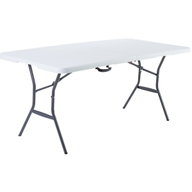 Стол пластиковый складной 183х76х74 см