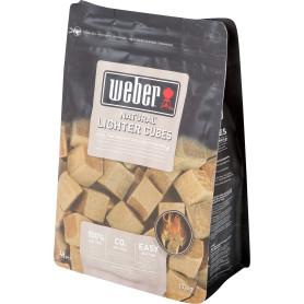 Кубики для розжига Weber 48 шт