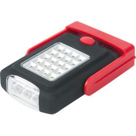 Фонарь LED, элементы питания 3xAAA