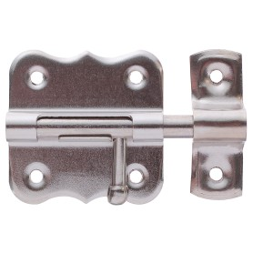 Шпингалет для запирания дверей EDS-07-40 SN