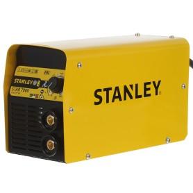 Сварочный аппарат инверторный Stanley Star 7000, 200 А, до 5 мм