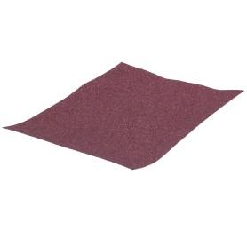 Лист шлифовальный Flexione P80, 230x280 мм, бумага