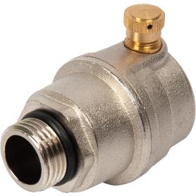 """Воздухоотводчик автоматический Ростерм 1/2"""""""