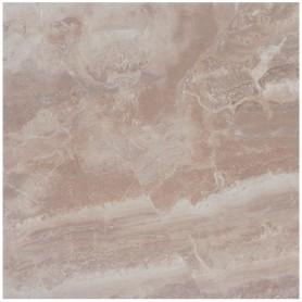 Керамогранит «Лава», 45х45 см, 1.013 м2, цвет светло-коричневый