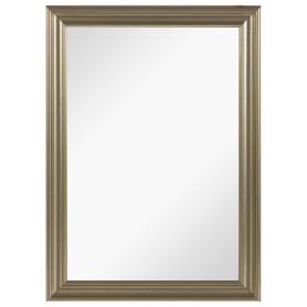Зеркало настенное «Классика» 50х70 см цвет золотой