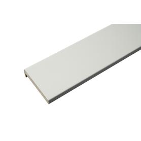 Комплект наличников 2150х70х20 мм 5 шт. цвет белый