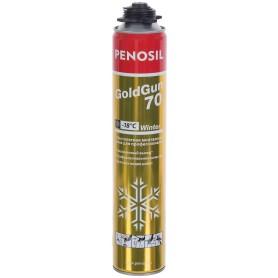Пена монтажная профессиональная Penosil Goldgun 880 мл