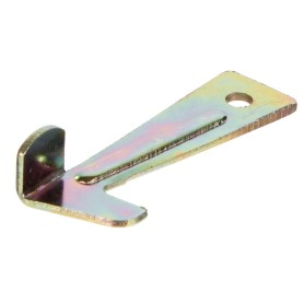 Крючок-фиксатор, оцинкованная сталь
