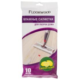 Салфетка для удаления пыли и грязи 10 шт/уп