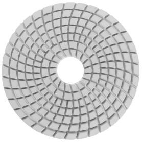 Шлифовальный круг алмазный гибкий Flexione 100 мм, Р1500