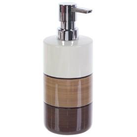 Дозатор для жидкого мыла настольный «Ginza»