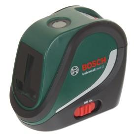 Уровень лазерный Bosch UniversalLevel2 до 10 м