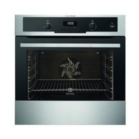 Духовой шкаф с паром Electrolux OPEA4554X 59.4x59.4x56.7 см, нержавеющая сталь
