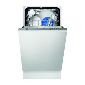 Посудомоечная машина встраиваемая Electrolux ESL94200LO, цвет белый