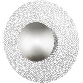 Светильник настенный «Solario» 3559/24L 24 Вт, цвет серебряный