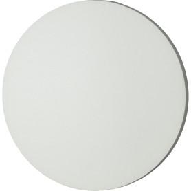 Бра светодиодное Eclissi 6 Вт 560 Лм IP54 цвет белый