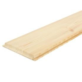 Доска пола лиственница 19x140x676 мм сорт Оптима 5 шт. 0.47 м²