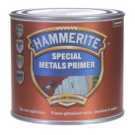 Грунт для цветных металлов Hammerite 0,5 л