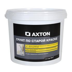 Грунтовка по старой краске Axton 5 л