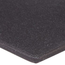 Столешница под раковину 600х470 мм цвет чёрный
