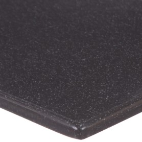 Столешница под раковину 800х470 мм цвет чёрный