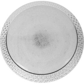 Светильник светодиодный диммируемый с пультом «Ice» 60 Вт диаметр 53 см, регулируемый белый свет