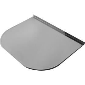 Притопочный лист Ferrum430 500x600x0.5 мм