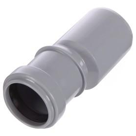 Переход эксцентрический Ø 32/40 мм полипропилен