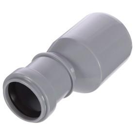 Переход эксцентрический Ø 32/50 мм полипропилен