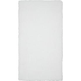 Ковёр лавсан снежный 0,8х1,5 м