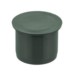 Заглушка Ø 32 мм полипропилен